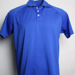 Adidas 3XL Short Sleeve Polo Shirt